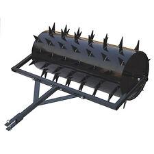 "Yard Tuff 14"" x 36"" Steel Drum Spike Aerator"