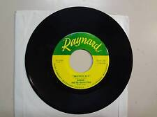 """DONNE & MUSTARD MEN: Another Day-I Lost My Baby-U.S. 7"""" Raynard 843K-2940 w/Card"""