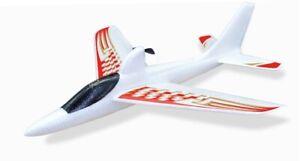 aereo-elettrico-batteria-LiPo-3-7V-ricaricabile-USB-lancio-a-mano-aliante-EPP