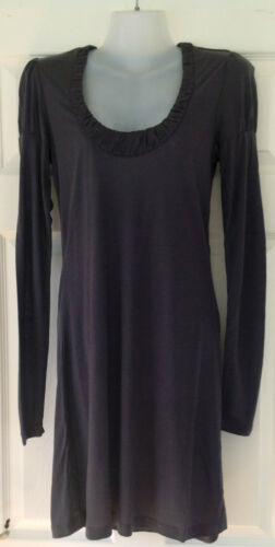 French Connection Grey Glitter Sparkle Party Dress Size 8 Brand New Gorgeous!