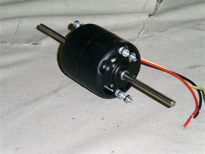 SL /& G CLASS ELECTRIC BLOWER MOTOR PART# 2038202514 MERCEDES C CLK OEM