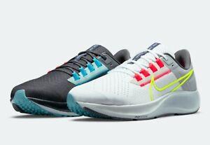 Men's Nike Air Zoom Pegasus 38 Limited Edition Greedy DJ3128-001 Men's Size 10.5