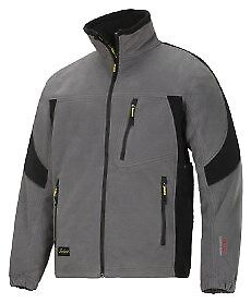 Snickers 8010 Protective Fleece Jacket BNWT Free Delivery