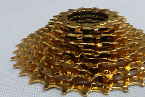 Sporting Goods Cycling Sunshine 9-speed Mtb Bike Cassette 11t-32t Cycling Bicycle Flywheel Freewheels