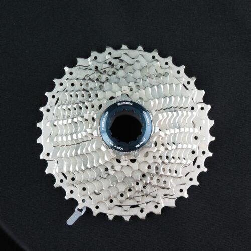 OE Shimano Ultegra CS-HG800 11-speed 11-34T Road Racing Bike Cassette Sprocket