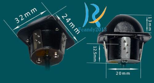 New color CCTV waterproof outdoor pinhole mini spy hidden nanny micro camera cam