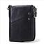 Men-Genuine-Leather-Cowhide-Wallet-Bifold-RFID-Credit-Card-Holder-Zipper-Purse thumbnail 17