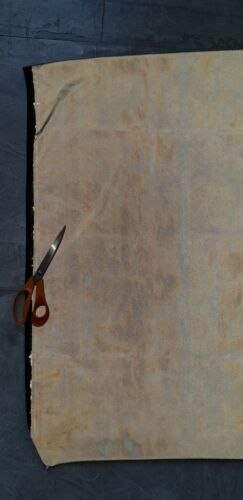 Reflective STRETCH Fabric High-Vis Black Retro 4-way stretch Spandex