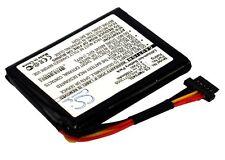 UK Battery for TomTom 4EL0.001.01 XL 340M LIVE AHL03713005 VF3A 3.7V RoHS