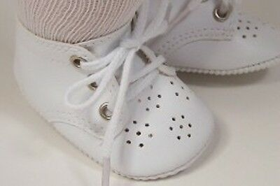 YELLOW Baby-First-Step-Toddler Doll Shoes For Bitty Baby Boy /& Girl Twin Debs
