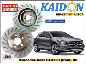 Mercedes-Benz-GLA200-disc-rotor-KAIDON-front-type-034-BS-034-spec