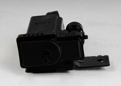 EGR Valve Control Switch ACDelco GM Original Equipment 214-330