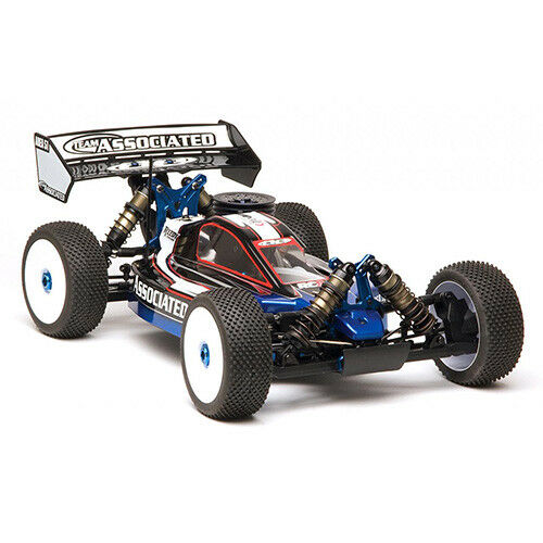 FREE SHIPPING  TEAM ASSOCIATED  80902 RC8B Factory Team Kit