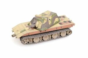 Modelcollect 1/72 Germany WWII E-100 Heavy Tank with Krupp Turret 1946 AS72124