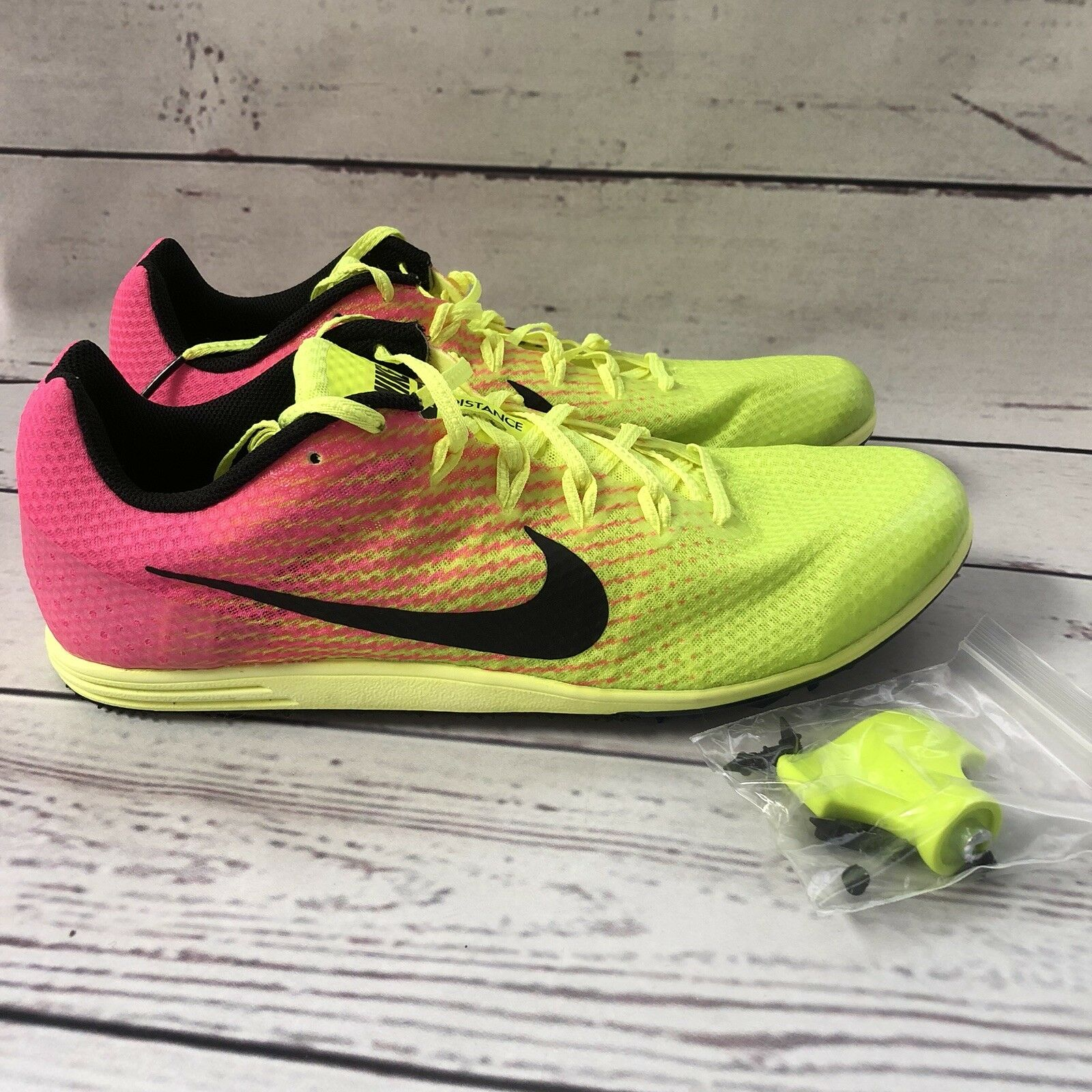 NIKE ZOOM RIVAL D 9 TRACK & AND FIELD Price reduction New shoes for men and women, limited time discount