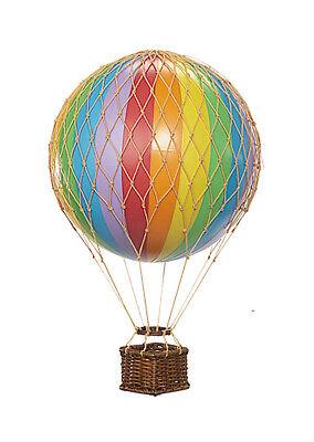 Mini Ballon-Modell,Heißluftballon,Hängeballon,Authentic ...