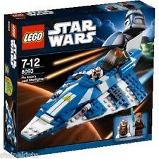 LEGO® Star Wars - Plo Koon's Jedi Starfighter 8093 Episode 3 NEU & OVP