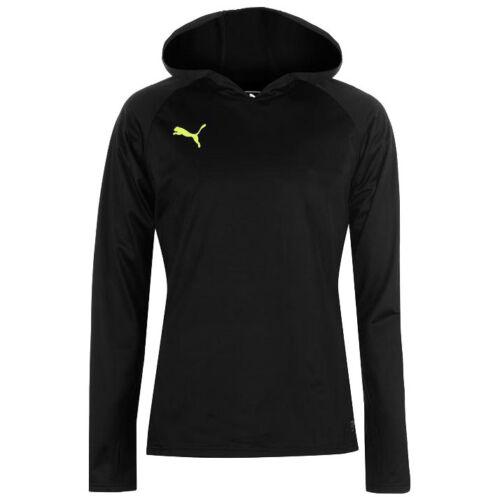 Puma Men/'s Sport Training Hoody Hooded Jumper Sweatshirt S L XL New