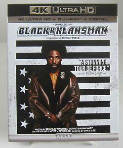 Blackkklansman-2018-Ultra-4k-Blu-ray-Digital-2018-Spike-Lee-Comedia