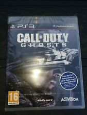 Call of Duty: Ghosts (PS3)  BRAND NEW AND SEALED - IN STOCK - QUICK DISPATCH
