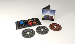 EAGLES-LIVE FROM THE FORUM MMXVIII (W/DVD) CD NEW