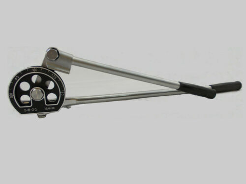 Tube Bender 6 mm 10 mm 12 mm 16 mm 19 mm 22 mm tuyau cuivre aluminium laiton Tube