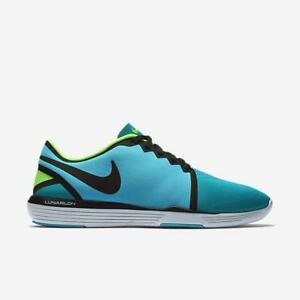 Women's Training Shoe Nike Lunar Sculpt 818062-403