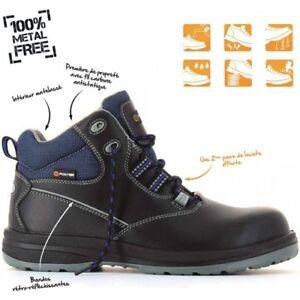 Détails sur Chaussures de sécurité Montantes