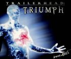 Trailerhead: Triumph [Digipak] by Immediate (CD, Oct-2012, Imperativa Records)