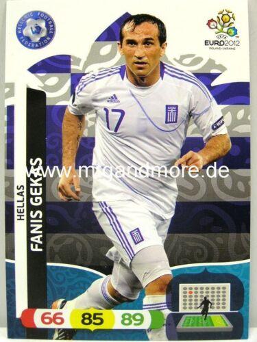 ADRENALYN xl Euro EM 2012-mère Gekas-Grèce