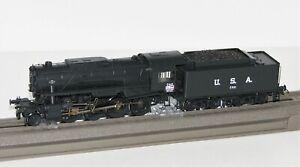 """Roco H0 72165 Dampflok S 160 der CSD """"DCC Digital + Sound"""" - NEU + OVP"""