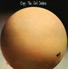 Civil Surface - Egg (2014, CD NIEUW)