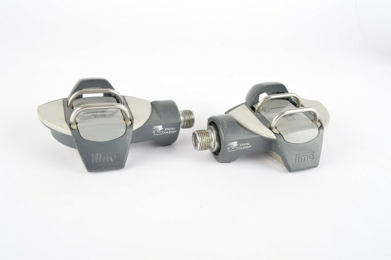 NOS Time Sierra Dual almost Clipless Pedals