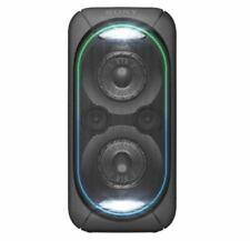 Artikelbild Sony GTK-XB60 Schwarz Stereoanlage Kompakt USB Bluetooth Lautsprecher