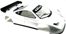 Kyosho Inferno GT2 RTR BODY SHELL (FACTORY PAINT WHITE CEPTOR KYO31816