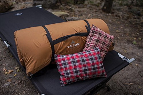 Teton Sports 120a Outfitter Xxl Camping Cot With Patented Pivot Arm For Adults For Sale Online Ebay