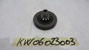 Engranaje-Motor-de-Arranque-Motor-Engranaje-Anlasser-Kawasaki-Z-1000-750-03-06