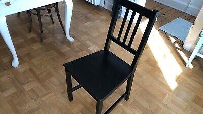 Spisebordsstole Ikea | DBA brugte spisestuemøbler