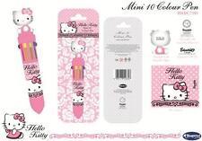 Hello Kitty Rococo - 10 Colour Pen