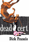 Dead Cert by Dick Francis (Paperback, 2002)