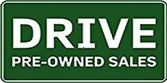 Drive Pre-Owned Sales