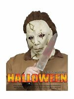 Michael Myers Knife Costume Free Shipping