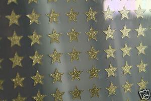 30-Etoiles-OR-Thermocollantes-Flex-Flock-Patch-Gold-glitter-1-cm