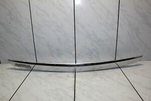 Chromleiste-Zierleiste-Chromblende-Heckklappe-Opel-Astra-H-GTC-13105813