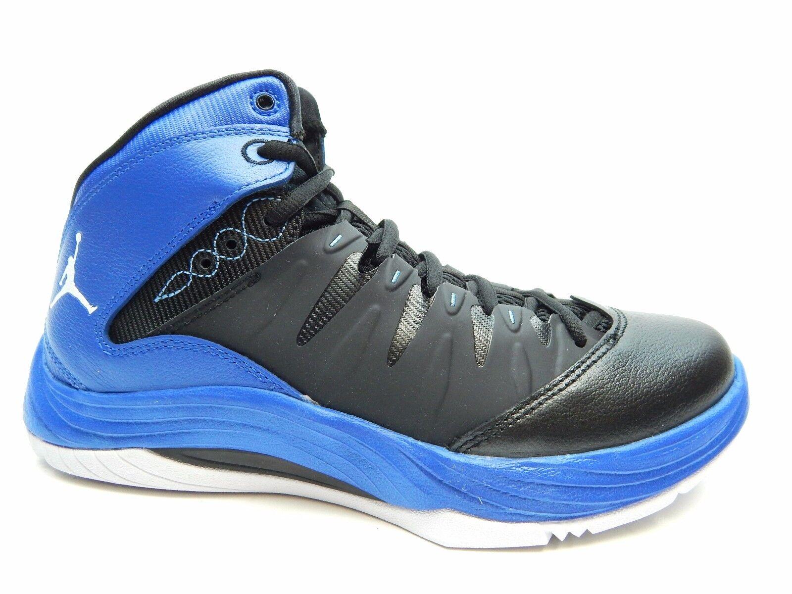 JORDAN PRIME.FLY nero bianca UNIVERSITY blu MEN scarpe Dimensione Dimensione Dimensione 7 TO 14 2acad6