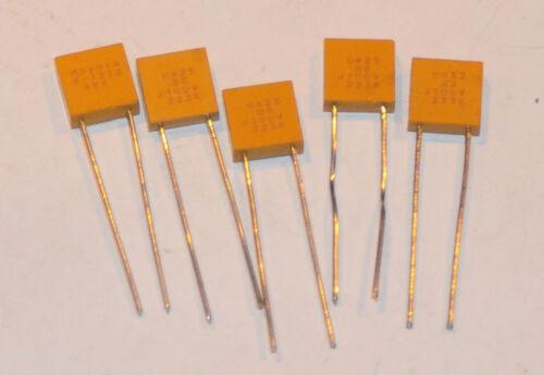 Kemet Capacitors Mil-Spec  M39014//2-1222 .022uf 100V 10ea.