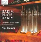 Hakim Plays Hakim (CD, 2010, Signum Classics)