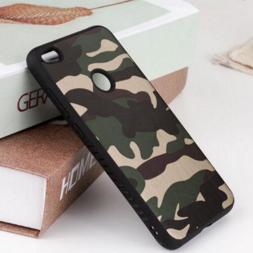 anti-urto iPhone 5S antigraffio Custodia iPhone 5 mimetica colore
