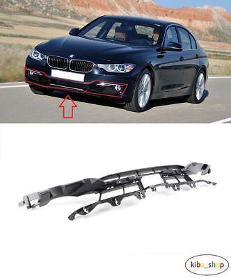 BMW 3 Series New Genuine F30 F31 Front Bumper Lower Grill 7263478