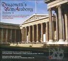 Dragonetti's New Academy, Vol. 2 (CD, Jan-2010, Dragonetti's New Academy)
